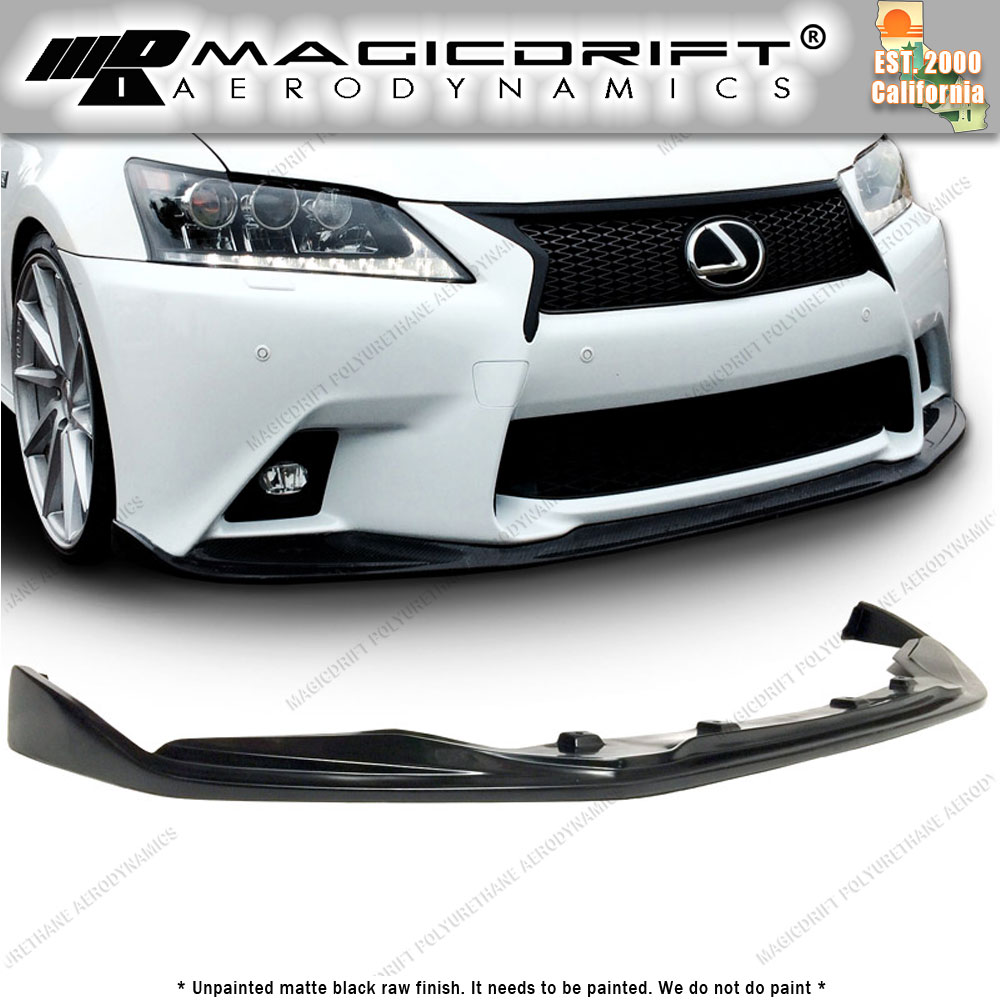 Used Lexus Is350: For 13-15 Lexus GS350 F-Sport JDM SK SKP Style Front